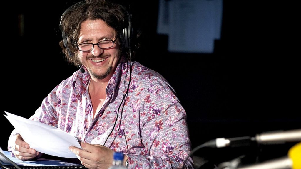 "Jay Rayner says Owen Brown is the ""real thing"""