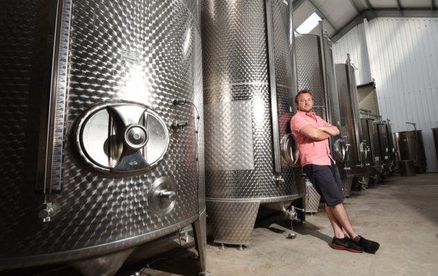 Lee Dyer believes there is a big opportunity still for red wine in the UK
