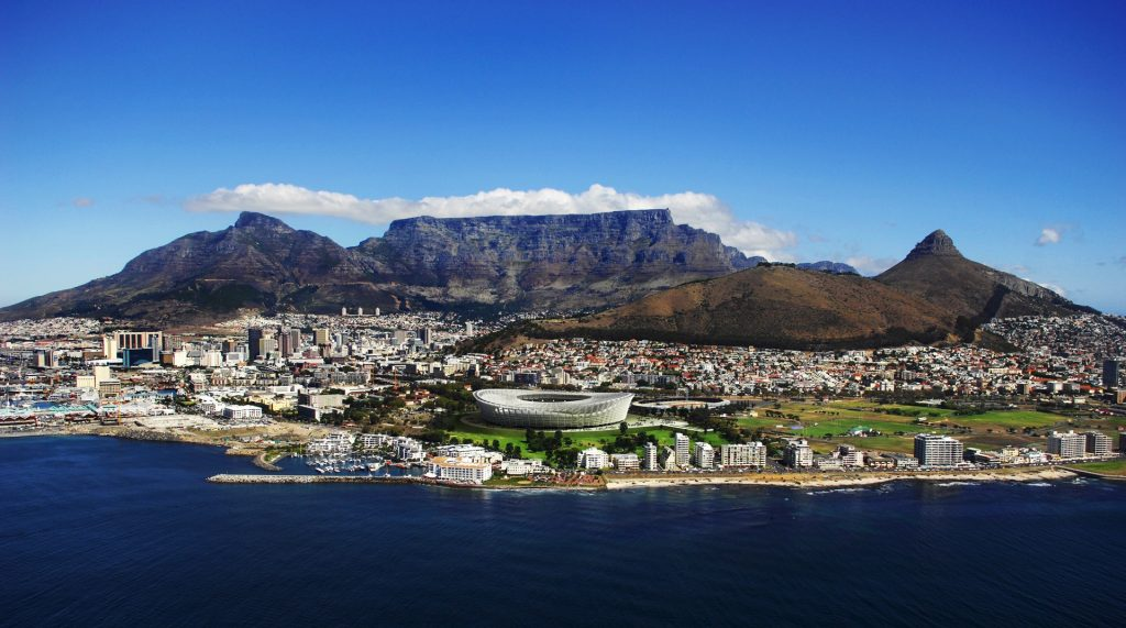All eyes will be on Cape Town next September as it hosts the latest edition of Cape Cape