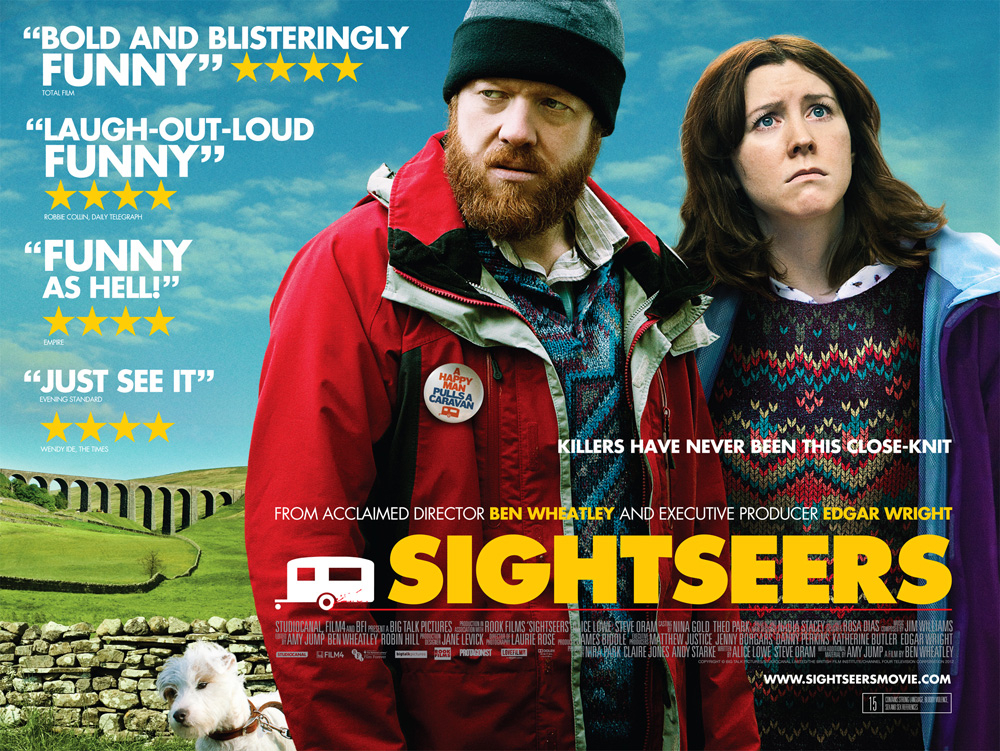 Good northern, gritty, black comedy is Fattorini's film for the summer