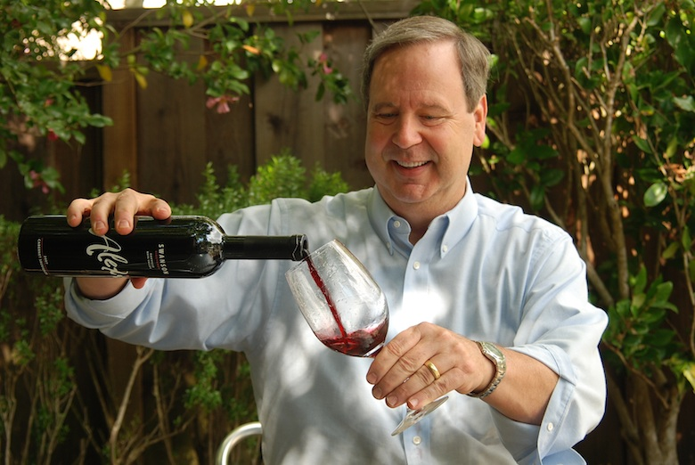 Tim Hanni: making wine that people want to drink