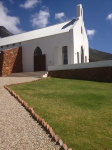Cape Winemakers Guild