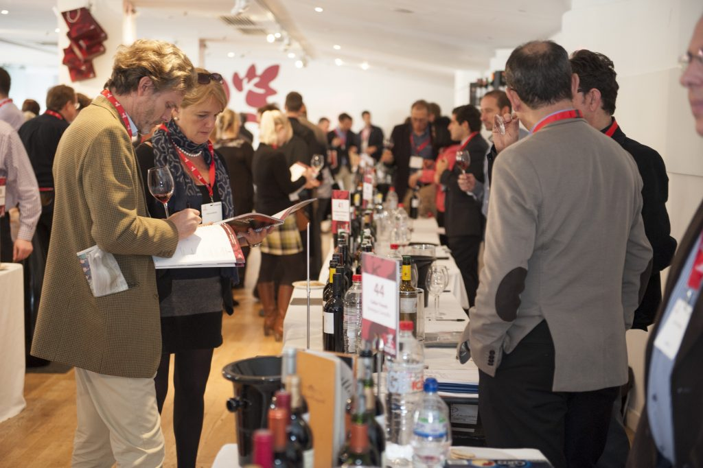 Visitors to the Wines of Rioja tasting on October 3 will be able to taste 100 of the region's best wines