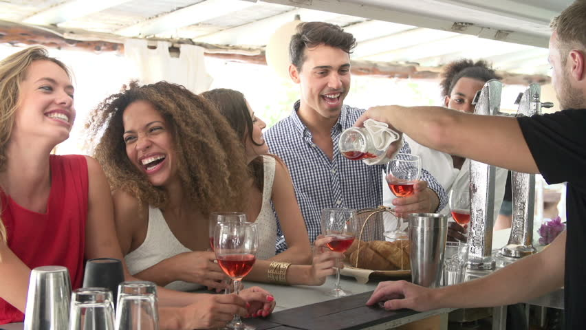 Rosé has been the drink to be seen with in the summer of 2017
