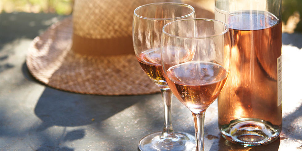For younger drinkers the paler the better when it comes to rosé