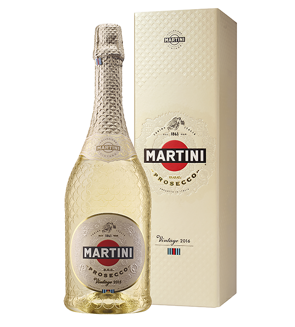 martini vintage prosecco how a drinks legend is trying to revolutionise prosecco. Black Bedroom Furniture Sets. Home Design Ideas