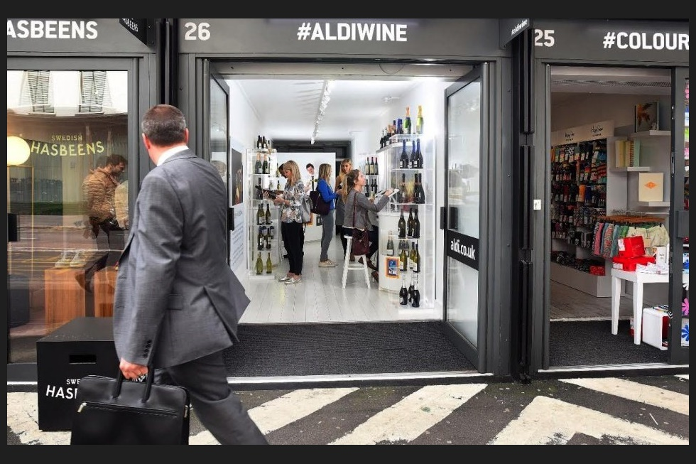 Aldi and Lidl between them have shaken up not only the wine category but what margins retailers are happy to take, said Jago
