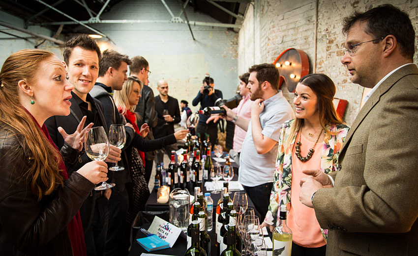 Wines of Argentina hopes to showcase the cutting edge, funky side of Argentine winemaking at Barullo