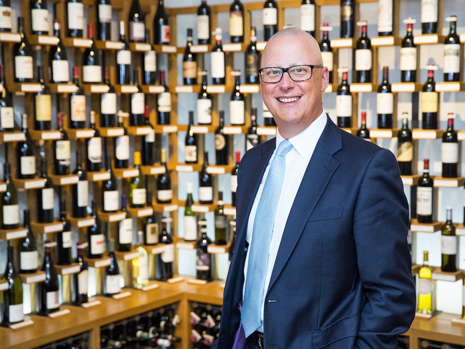 "Australia needs to work harder to make sure it is part of the drive towards ""less is better"" wine drinking, says Dan Jago"