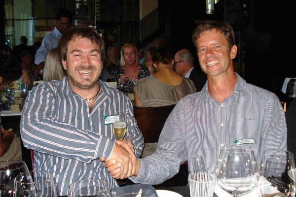 John Reyneke has run one of the longest and most successful biodynamic wineries in South Africa
