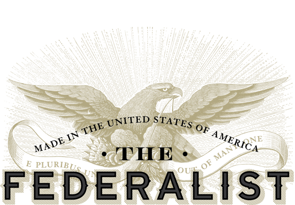 Selling iconic US of A with The Federalist wine range