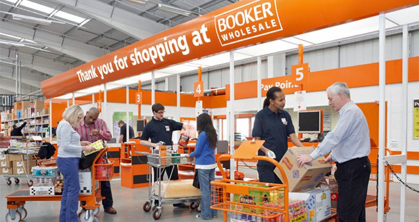 Tesco's acquisition of Booker will send shockwaves throughout the grocery retail sector
