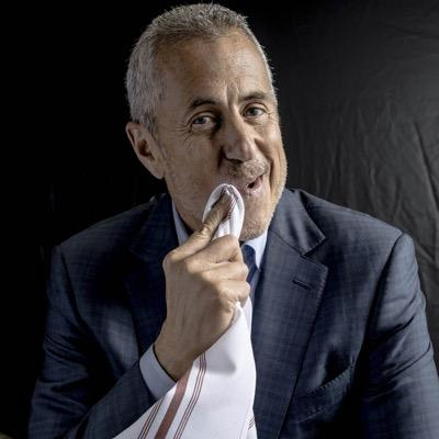 The charismatic Danny Meyer