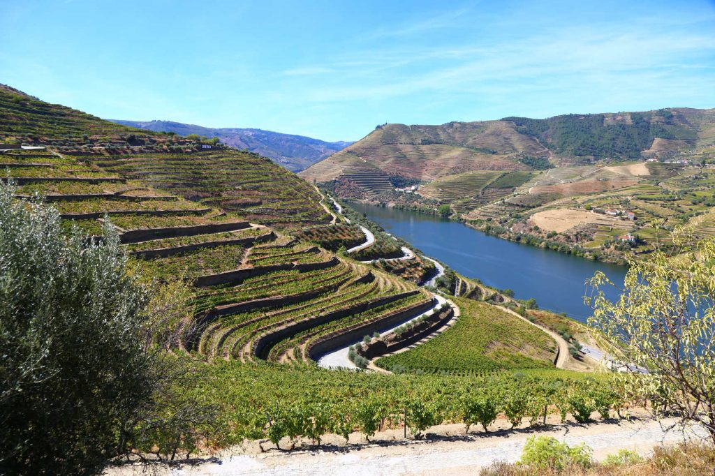 There's nothing quite like the Douro Valley