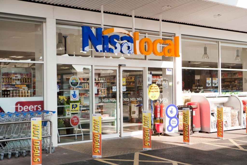 Nisa is set to be soon part of the C-op group