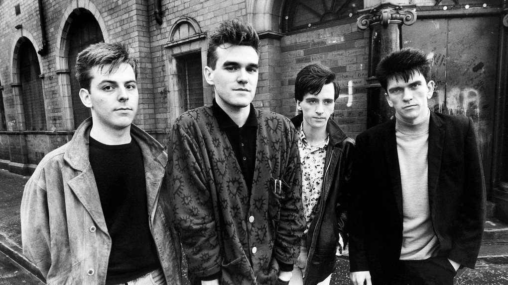 A love for the Smiths is what has united many a wine buyer on a trip to the Alsace with