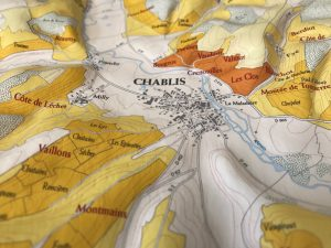 Chablis alternatives