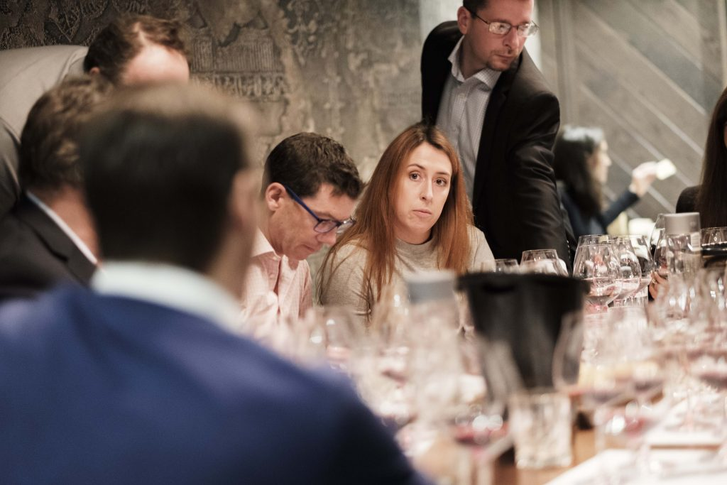 Lowri Jones said California has long been at the heart of Hotel Terravina's wine list