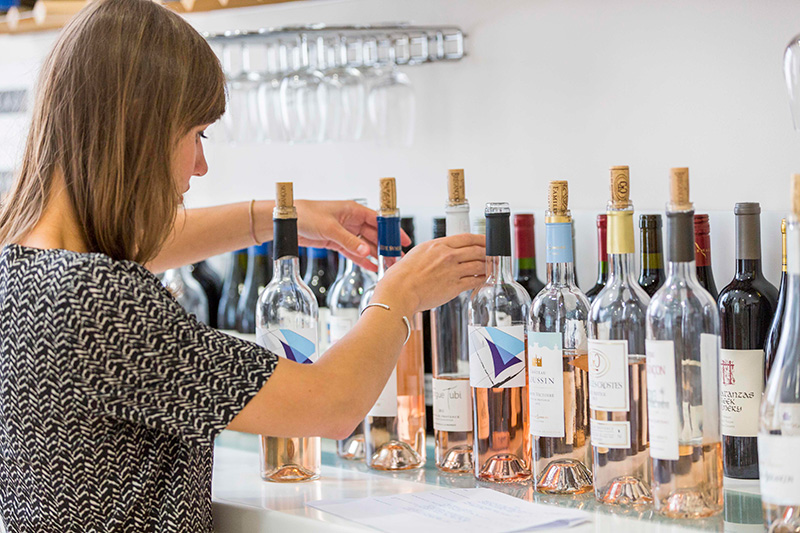 Allowing its customers' staff to learn about wine in a fun, engaging way that has real commercial, on the floor benefits is how Corney & Barrow approaches its wine training