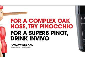 Wine marketing the Invivo way
