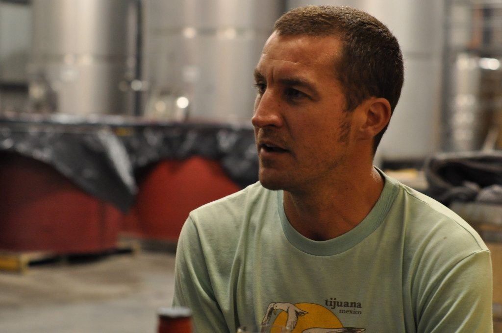 Winemaker Mac Forbes is just one of the producers lined up to meet the buyers