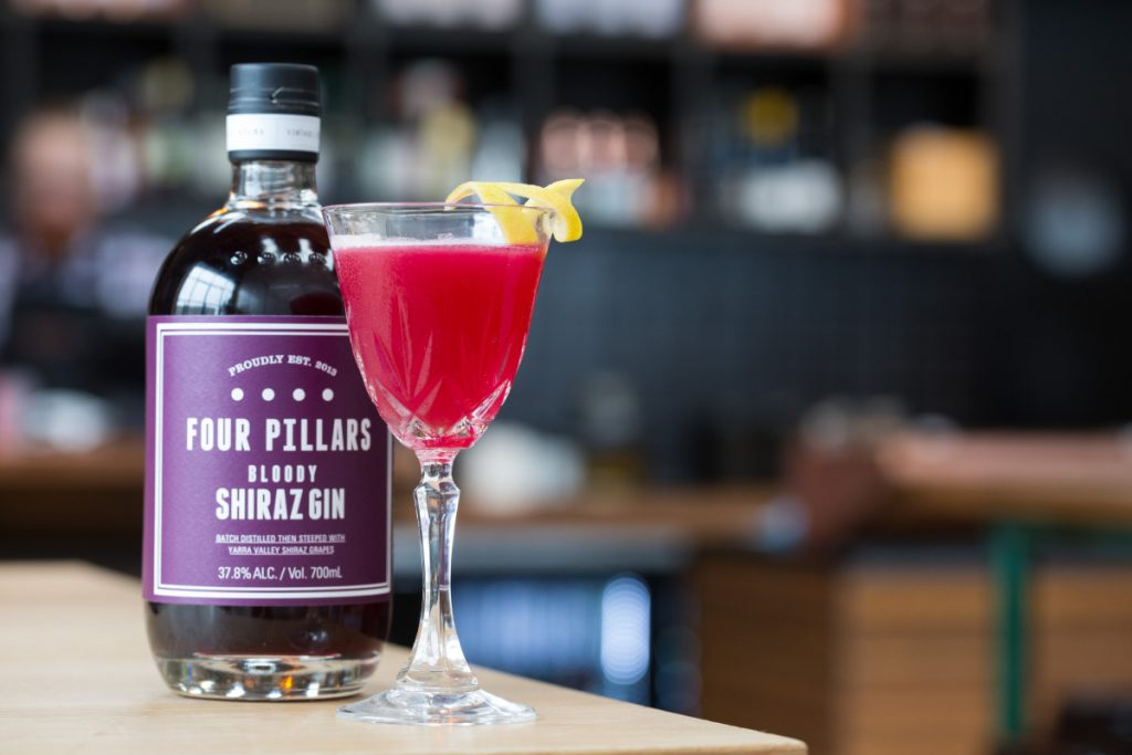 Four Pillars gin will be part of a gin garden at the Enotria&Coe tasting Photography by Rick Liston