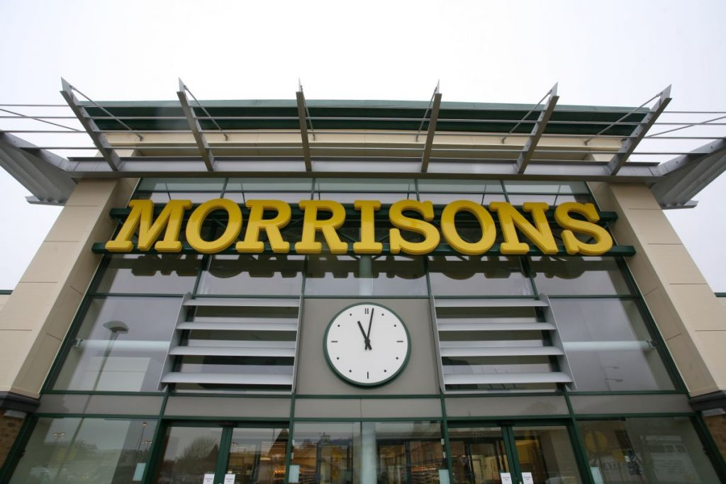 Retailers need to be given a reason not to do private label, says Morrisons Clive Donaldson