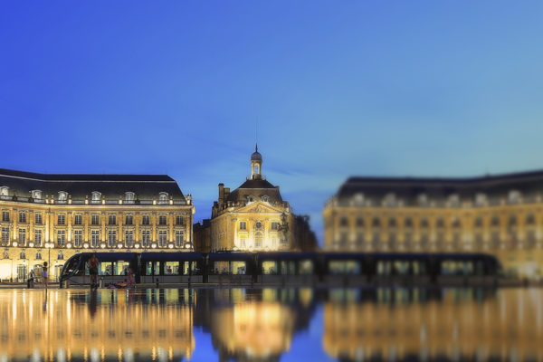 The power of Bordeaux played a part in keeping emerging wines and regions in their place