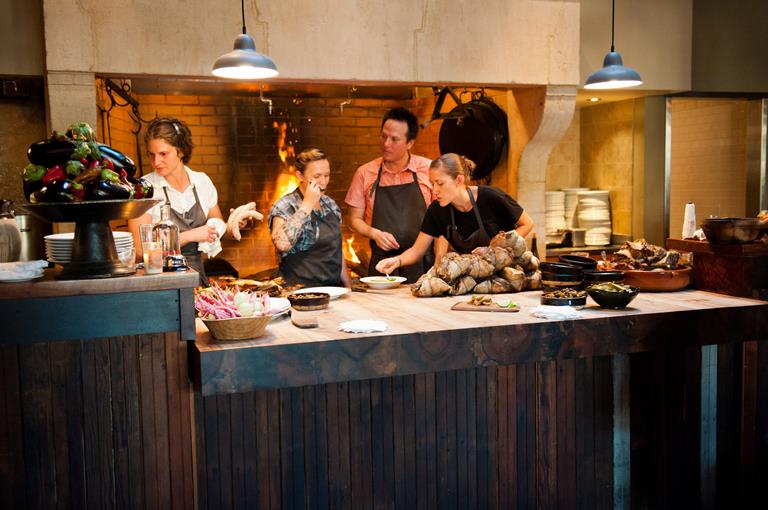 Camino will work with both its food and drinks suppliers to take both front and back of house staff on combined trips to really discover the Spain that Camino is all about