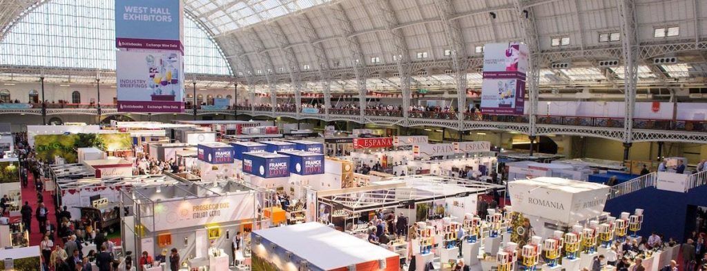 The London Wine Fair will be a key opportunity for Premium Wines of Romania to show what they can do