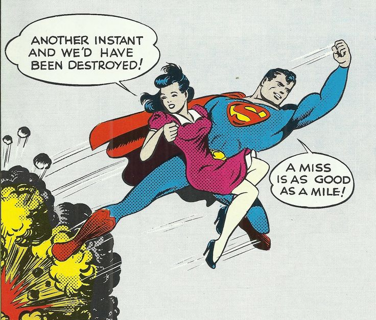 superman-to-rescue