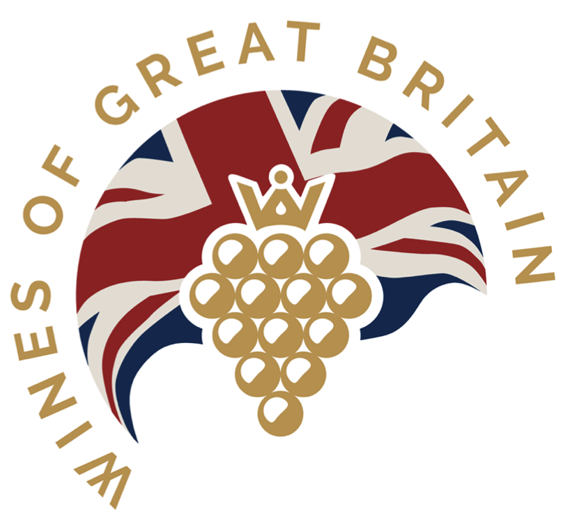 The new WineGB logo may not be everyone's favourite but it certainly captures the Britannia spirit