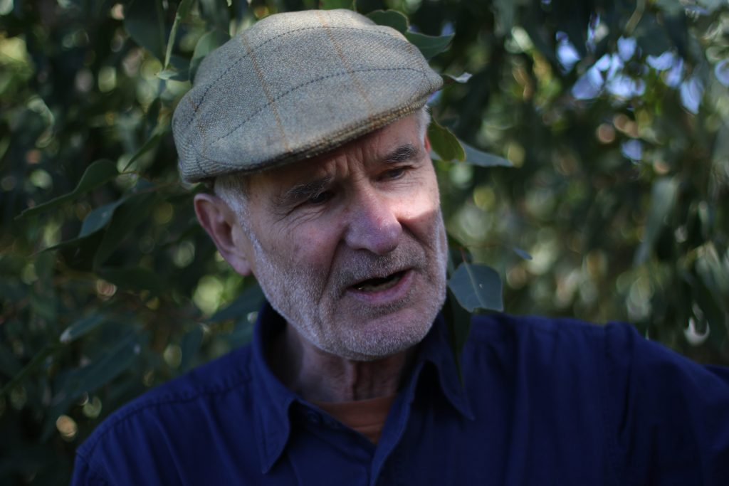 David Hohnen: straight talking, award winning winemaker who has helped bring the best of Australia to the world