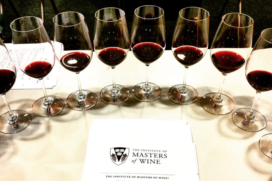 The MW exam: It's not all just about identifying grape varieties in a blind tasting