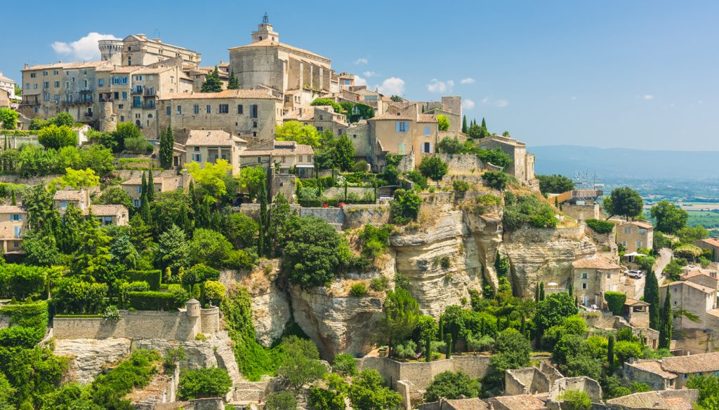 The world has fallen in love with Provence rosé