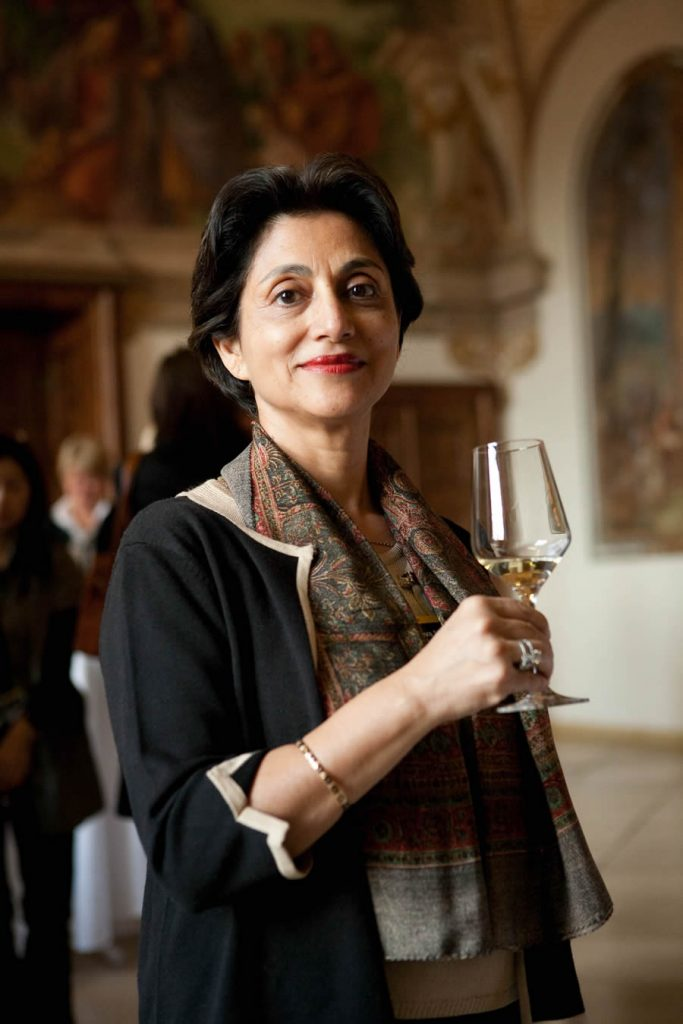 Fine wine has died away in India thanks to government taxes says Rava Singh