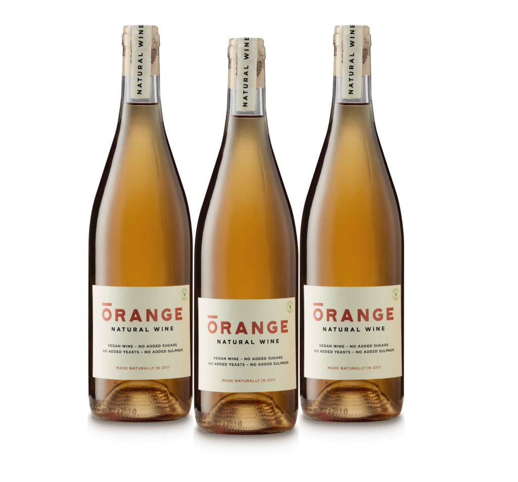 The arrival of a £5 orange wine in Aldi has caused more of a stir than the fact it is has been sourced from Hungary