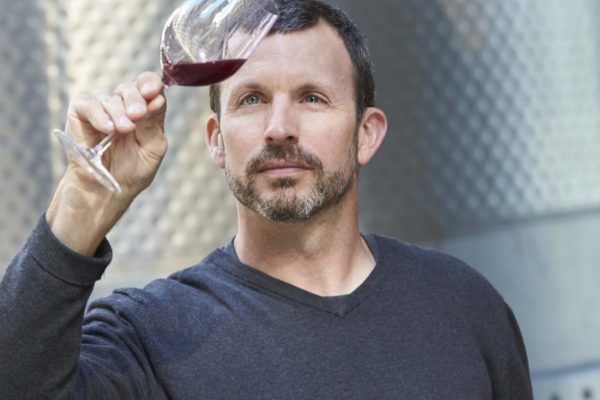 Scott Kozel, 2015, North Coast Winemaking