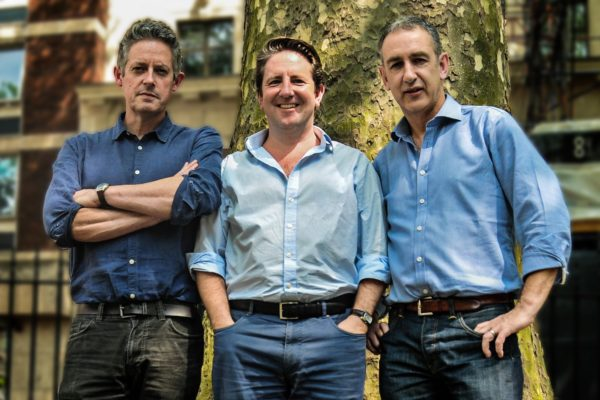 The Three Amigos are the combined strength of three UK winemakers and operators in Spain that can help source and bring any volume of wine to the UK at any given price