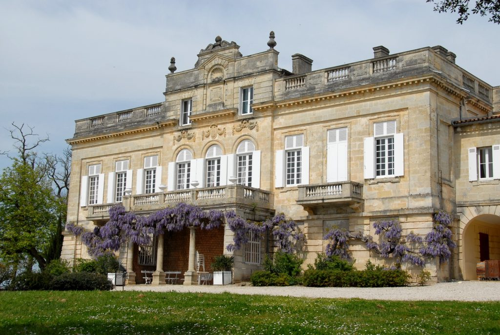 Chateau Le Crock is one of the producers heavily involved in the Cru Bourgeois classification