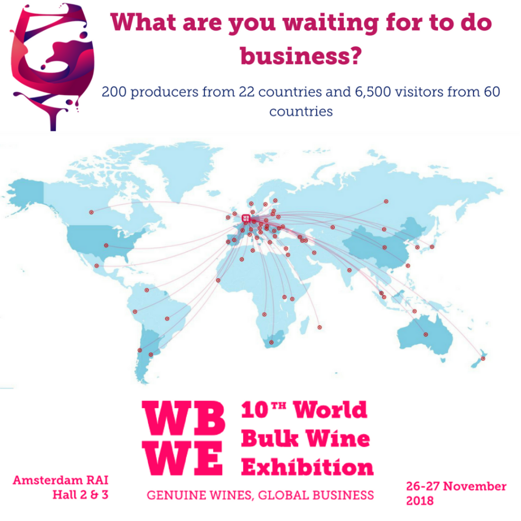 The WBWE promises visitors a host of workshops, masterclasses and activities