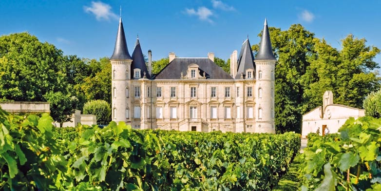 "France remains the ""ultimate"" wine producing country, according to Sopexa's respondents"