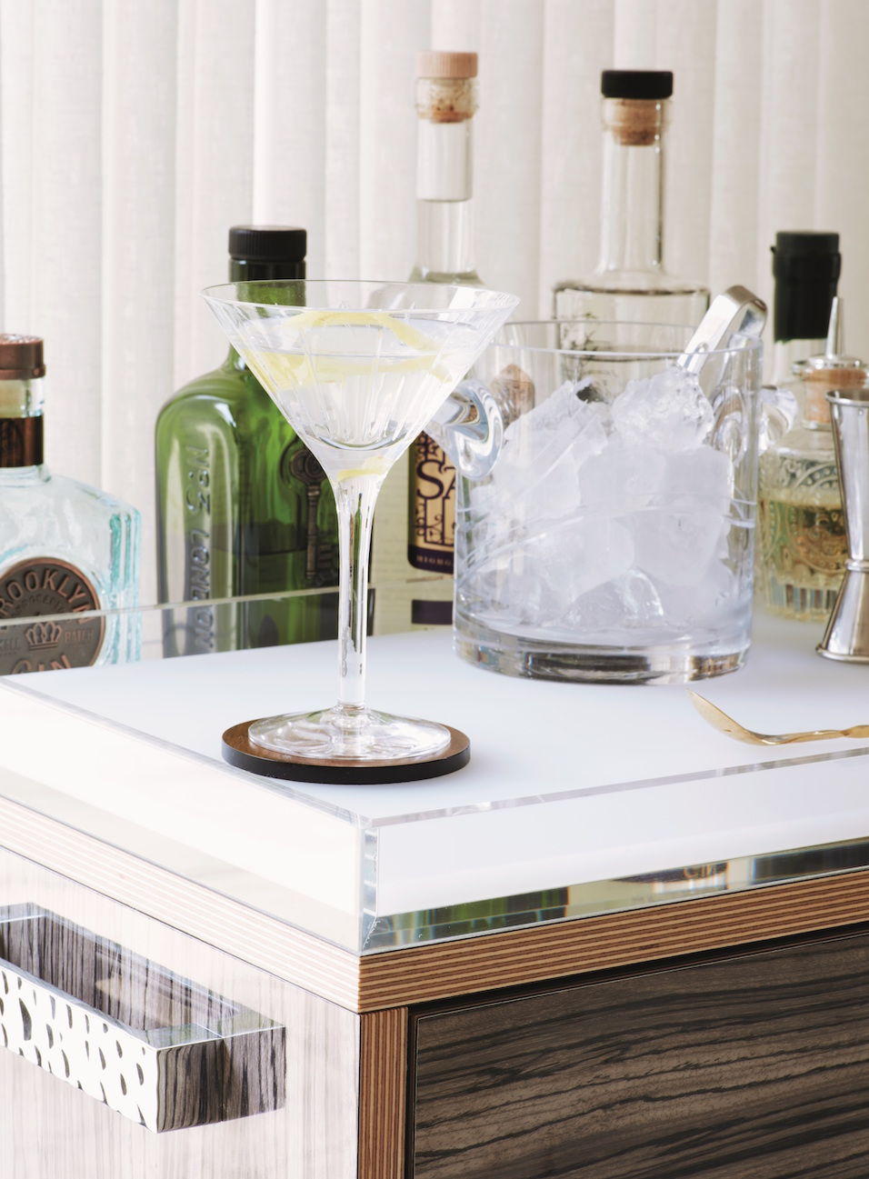 The Home Bar Everything You Need To Know About Having The Perfect