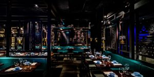 Christine Parkinson has been heading up Hakkasan's wine offer since its launch in 2001