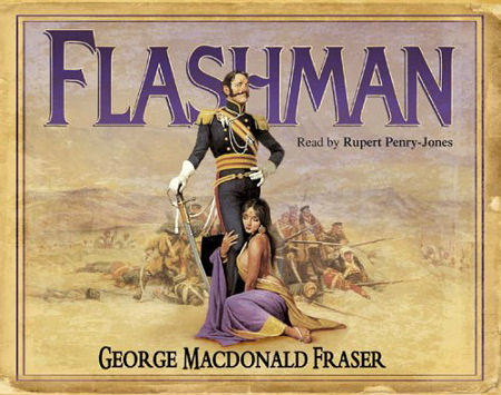 There's a touch of Flashman in the activities in Felix Hart