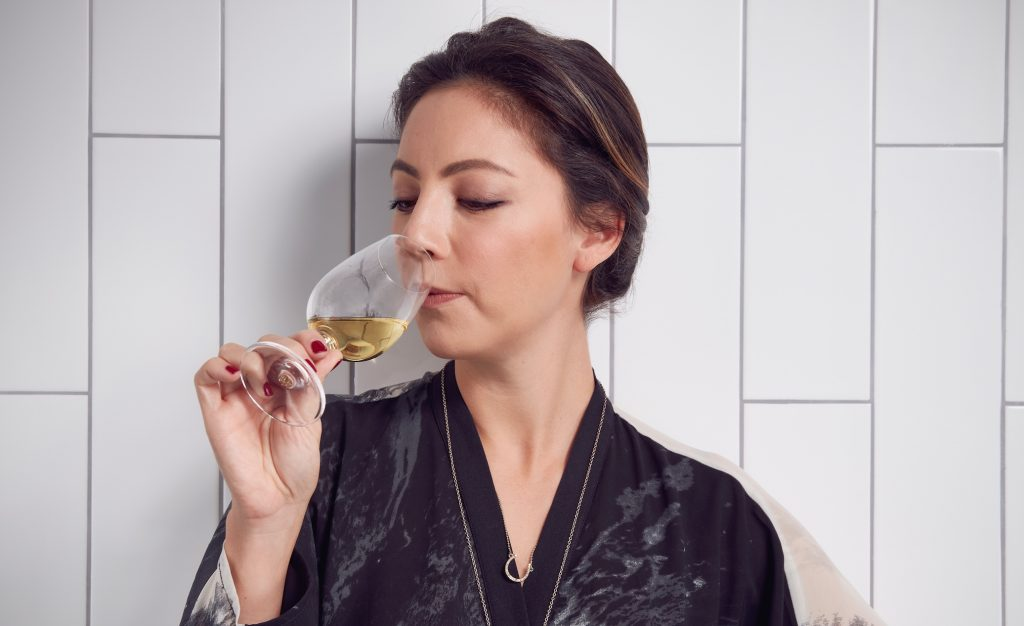 Jackie Fast has already enjoyed a successful career in sports sponsorship before having a go at her own ice wine