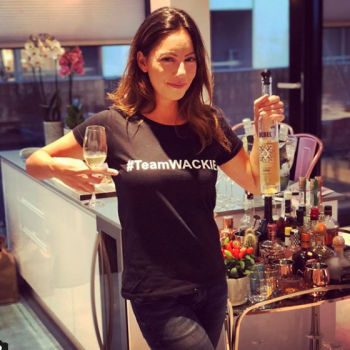 The apprentice candidate and one woman dynamo Jackie Fast is trying to get Brits to wise up to Ice Wine - and it's also a growing trend identified by Bibendum's recent report