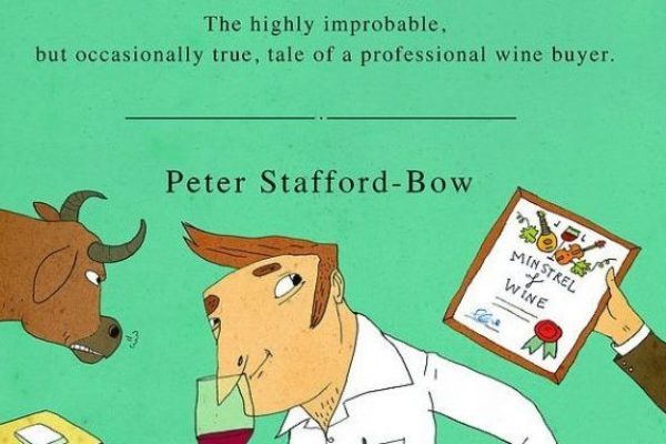 Here's what to expect in Peter Stafford-Bow's second book, Brut Force