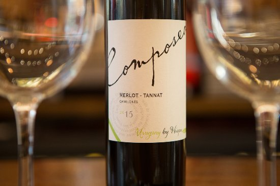 Uruguay - not all about Tannat, as an increasing number of UK consumers are discovering