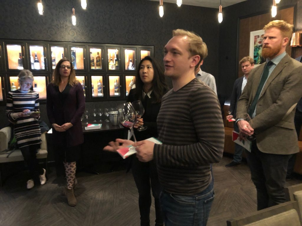 Jonny Kleeman of The Twisted Cellar says Hungary has a great story to tell